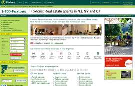 Foxtons Tri-Stat Real Estate Agency