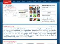 Join Real Estate Group at BlogCatalog